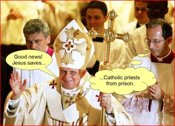 PopeSays