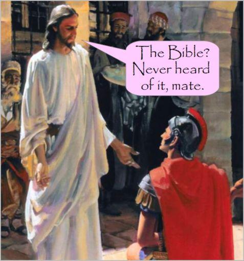 Jesus&Roman