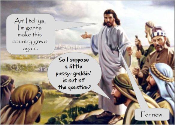 jesuscity