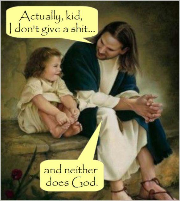 Jesus+kid