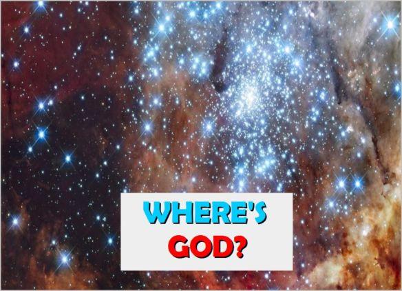 Where'sGod