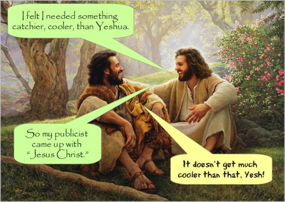 Christian Scare Quotes A Response Rejectingjesus